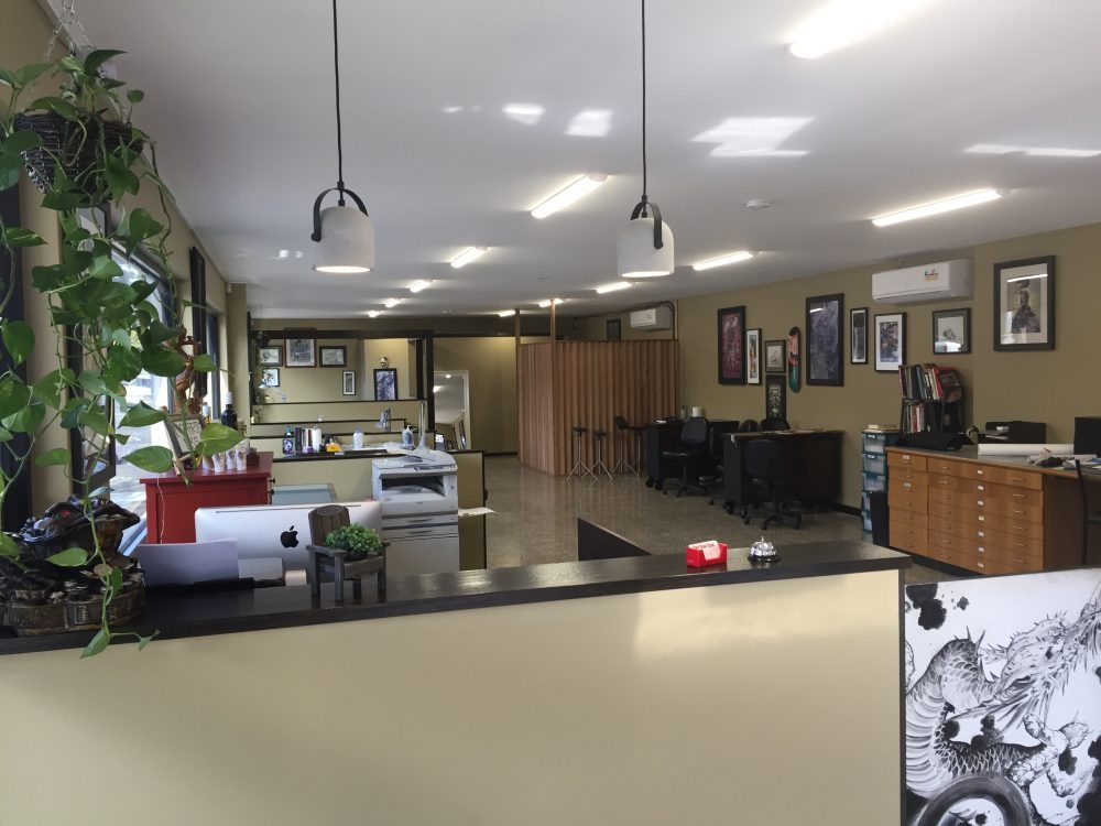 Purevision Tattoo Artist Melbourne - Tattoo Shop Melbourne